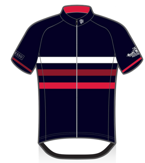 TBM Cycling Kit