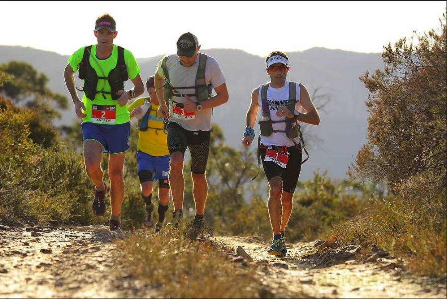 New to trail running? What do you need to know