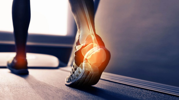 Injury is heartbreaking for runners, but the right rehab can get you back on your feet. Photo: iStock