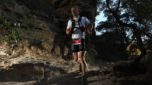 Mark Green is a physiotherapist, running technique expert and one of Australia's top off-road ultramarathoners.