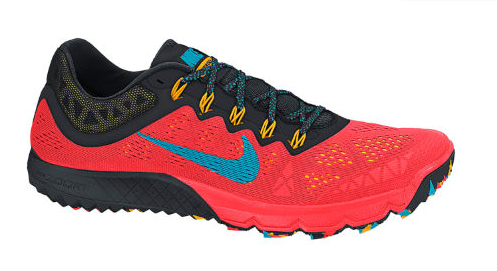 Nike Zoom Kiger 2 – A trail shoe review