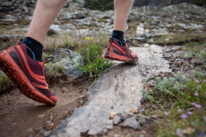 Do you need trail-specific shoes?
