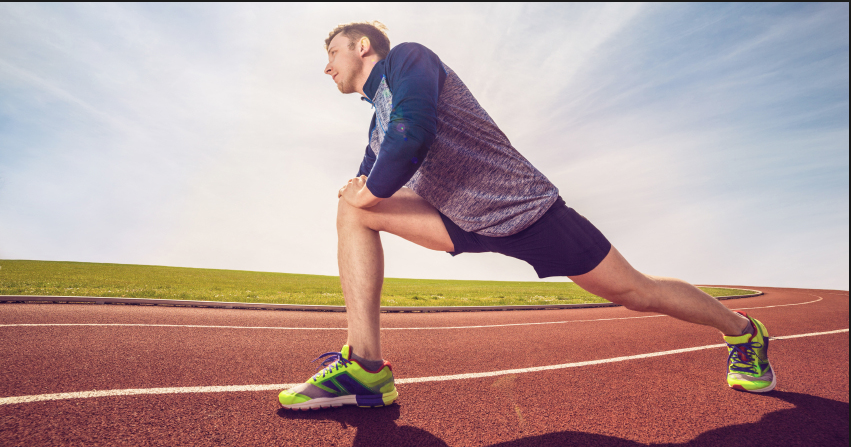 Should Runners Stretch?