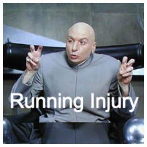 Running Injury Physiotherapist Sydney