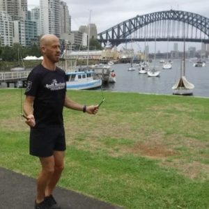 Skipping to improve fitness