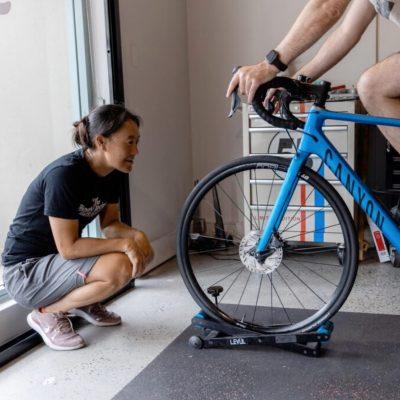 Bike Fitting - The Body Mechanic