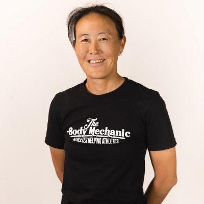 Nicole Oh - The Body Mechanic