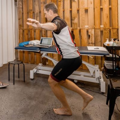 Online Physiotherapy - The Body Mechanic